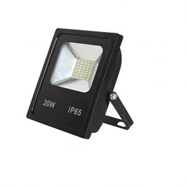IMAGEN DE REFLECTORES LED 20 WATTS