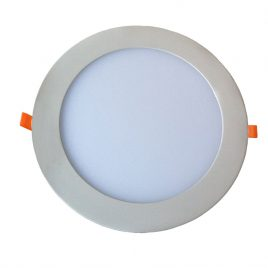 Imgaen de Panel Led redondo de 12 watts